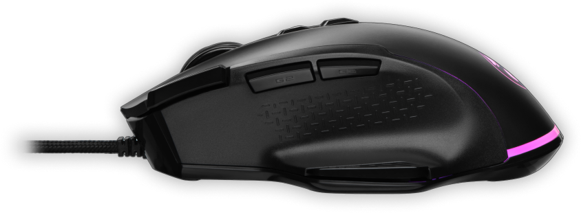 2E Gaming Mouse MG330