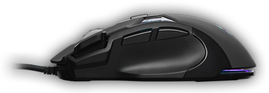 2E Gaming Mouse MG320